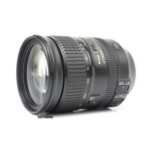 Nikon AF-S 28-300mm f3.5-5.6 G ED VR Lens