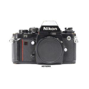 Nikon F3 Bundle