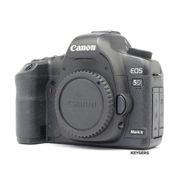 Canon 5D MKii Bundle