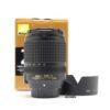 Nikon AF-S 18-140mm f3.5-5.6 G ED DX VR Lens