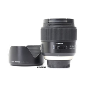 Tamron SP 35mm f1.8 Di VC USD Lens (Nikon Mount)