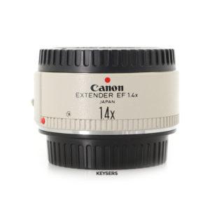 Canon EF 1.4x Extender