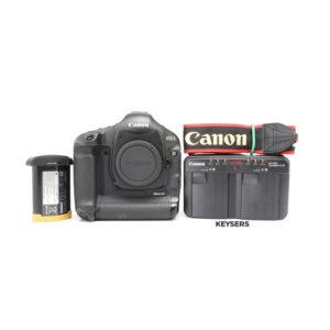 Canon 1D MKiv Body