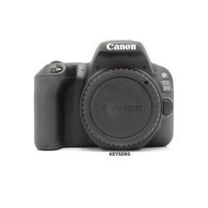 Canon 200D Body