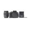 Canon 600D Bundle