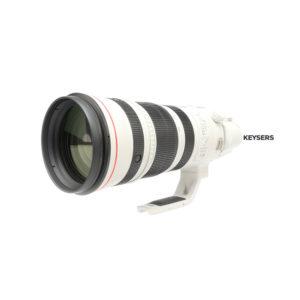 Canon EF 200-400mm f4 L IS USM Extender 1.4x Lens