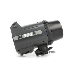 Elinchrom BX 500Ri Bundle