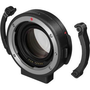 Canon Mount Adapter EF-EOS R 0.71x (EOS C70)