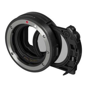 Canon RF-EF Adaptor w V-PL