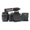 Canon 4000D Bundle