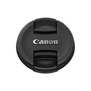 Canon E-49mm Front Lens Cap