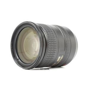 Nikon AF-S 18-200mm f3.5-5.6 G ED DX VR Lens