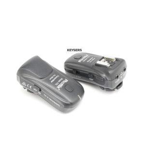 Phottix Strato TTL Transmitter & Receiver (For Nikon)