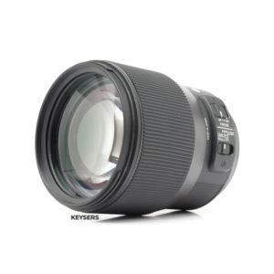 Sigma 135mm f1.8 DG Art Lens (Nikon Mount)