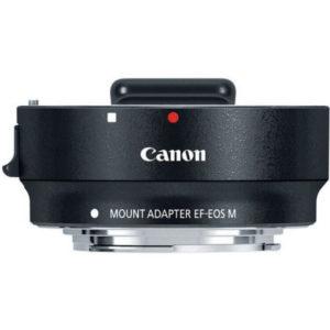 Canon RF-EF Adapter
