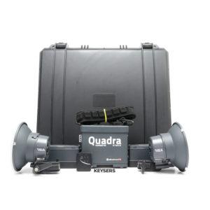 Elinchrom Quadra Ranger RX Hybrid Bundle