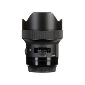 Sigma 14mm f1.8 DG HSM Art Lens (Leica L Mount)