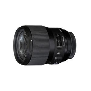 Sigma 135mm f1.8 DG HSM Art Lens (Leica L Mount)