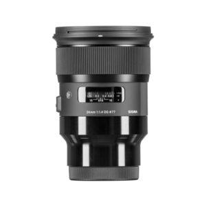 Sigma 24mm f1.4 DG HSM Art Lens (Leica L Mount)