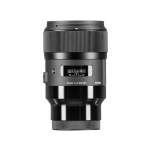 Sigma 35mm f1.4 DG HSM Art Lens (Leica L Mount)
