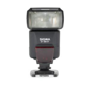 Sigma EF-500ST Flash
