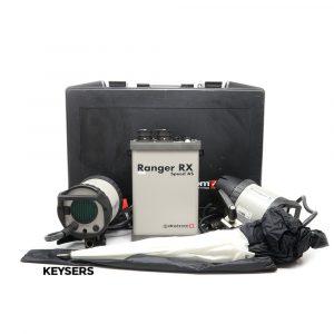 Elinchrom Ranger RX Speed AS Kit