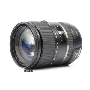 Tamron 28-300mm f3.5-6.3 Di VC PZD Lens (Canon Mount)