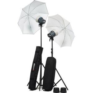 Elinchrom RX One Studio Light Kit