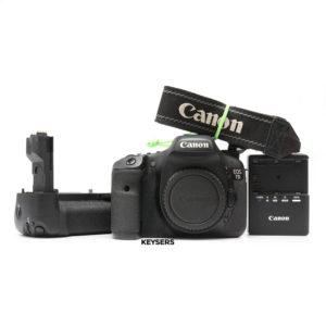 Canon 7D Bundle