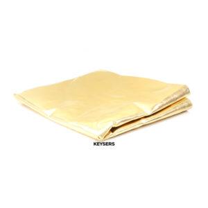 Large Rectangular Reflector (Gold