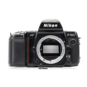 Nikon F-801 Body