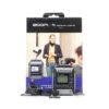Zoom F1 Field Recorder + Lavalier Mic