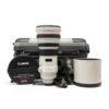 Canon EF 400mm f2.8 L IS USM Lens