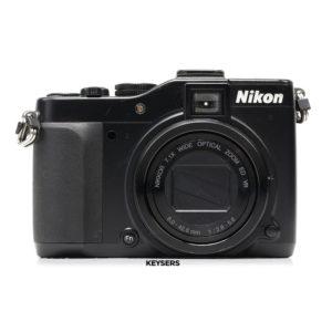Nikon Coolpix P7000 Body