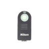 Nikon ML-L3 Remote Trigger