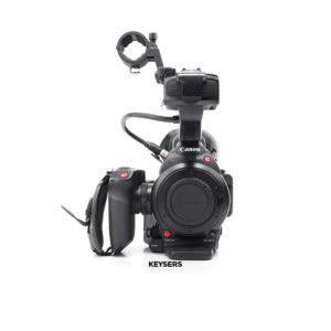 Canon EOS C100 MKii Camera Body