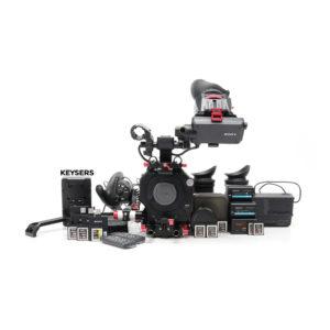 Sony PXW-FS7 XDCAM Professional Camcorder