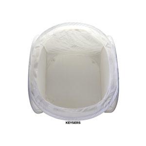 White Box Tent (60x60x60cm)