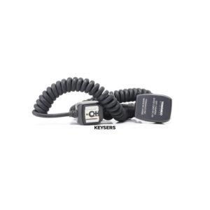 Yongnuo Digital Off-Camera Shoe Cord OC-E3 (For Canon)